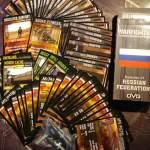 Espansione 7, interamente dedicata ai russi!