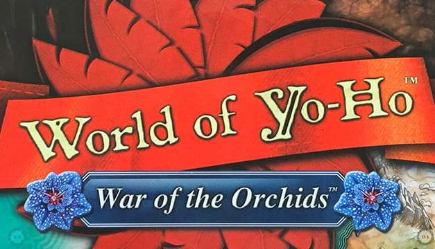 World of Yo-Ho