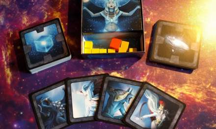 Tesseract – Giochi Uniti