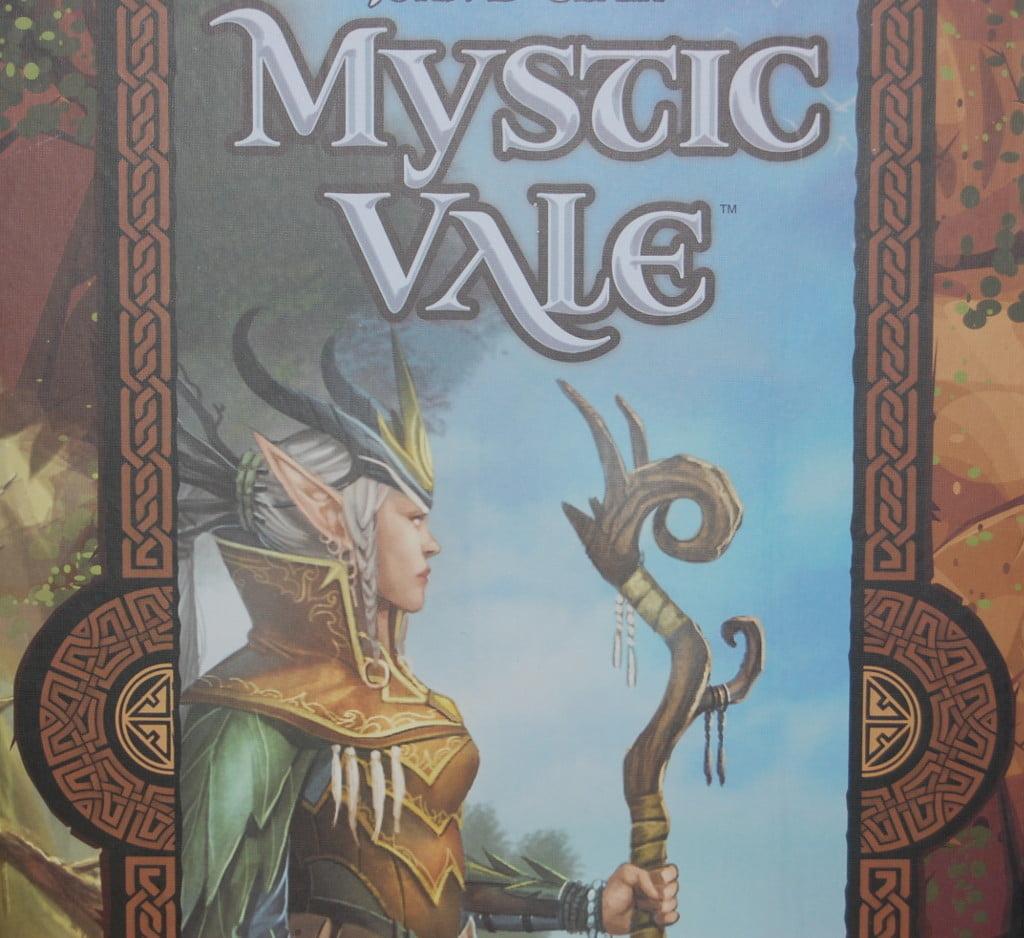Il tema del gioco è una sorta di Fantasy-ecologico, Vestiamo i panni di potenti druidi che vogliono restituire la vita ad una terra arida e maledetta. Se la trama non vi esalta, provate a pensare quanto vedrete applicato ad un tema heroic fantasy classico. Questo è l'inizio di un nuovo sistema di gioco.