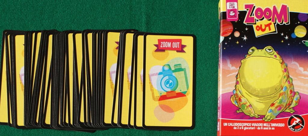Zoom: un gioco di carte Fast & Furious!