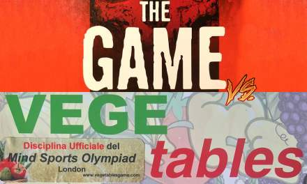 Vege Tables