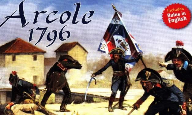 BigCream: ARCOLE 1796