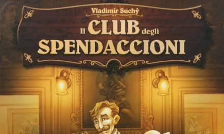 Club degli Spendaccioni
