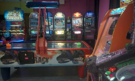 4 Domande sul gioco (d'azzardo)