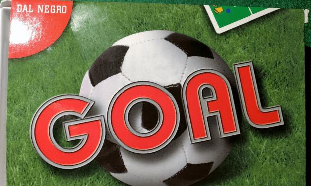 Goal – Dal Negro