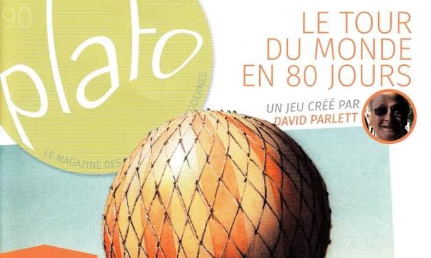 BigCream: PLATO n° 90