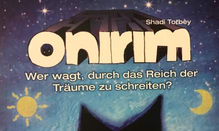 Videotutorial: Onirim (seconda edizione)