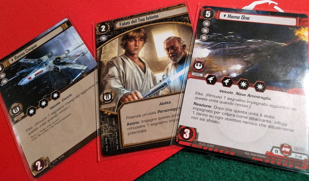 Star Wars: Il Gioco di Carte (Star Wars LCG)