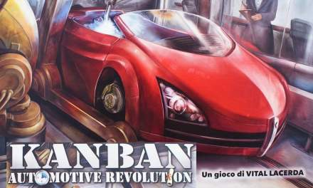 Kanban: Automotive Revolution
