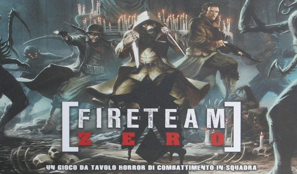 """Fireteam Zero: qualche piccolo difetto """"di gioventù"""", ma esame superato a pieni voti!"""