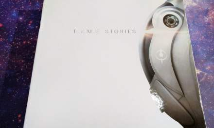 T.I.M.E Stories – Asmodee Italia