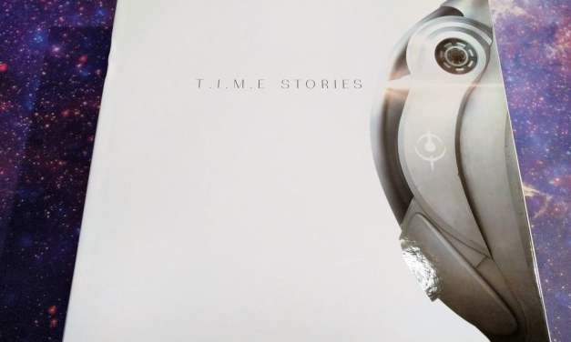 T.I.M.E Stories – Asmodee Italia