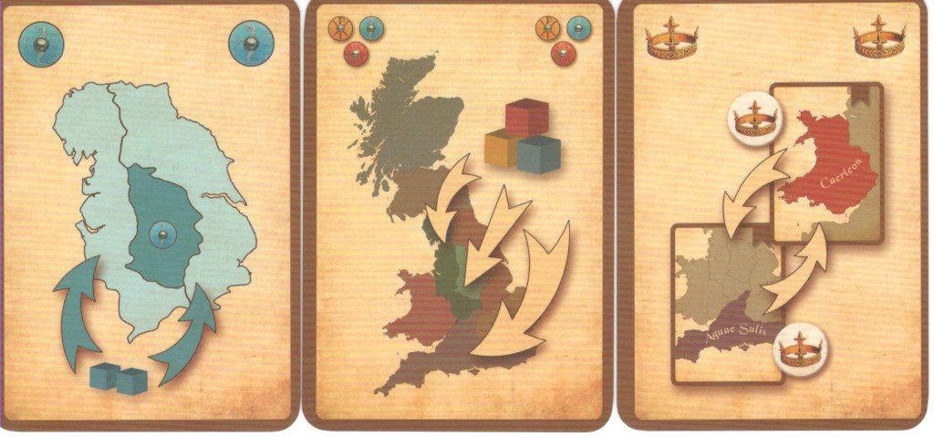 Le carte azione 1