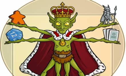 News: Goblin Magnifico 2017: I FINALISTI
