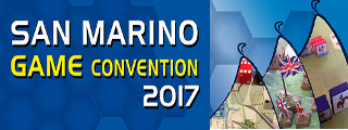 San Marino Game Convention