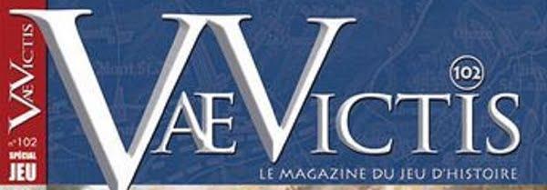 Logo Vae Victis