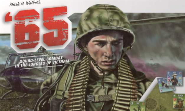 '65: Squad-Level Combat in the Jungles of Vietnam