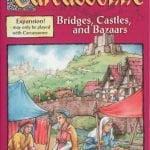Espansione n° 8 : Bridges, Castles & Bazaars