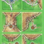 Mini espansione: The Wind Roses, da Spielbox