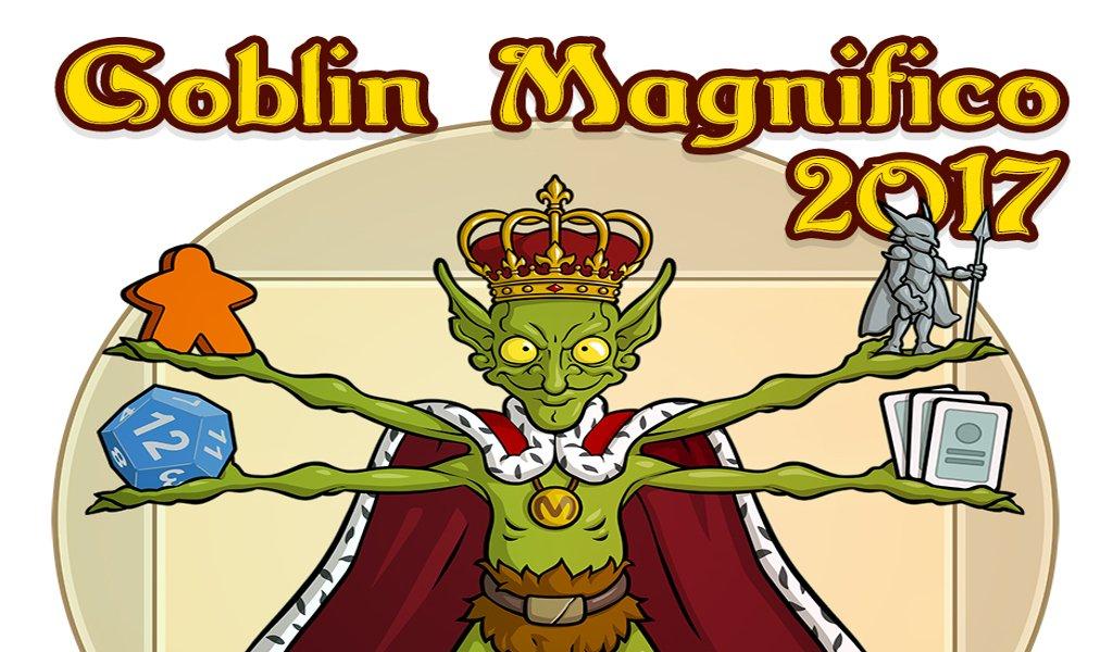 Logo del Magnifico Vincitore