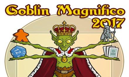 News: GOBLIN MAGNIFICO 2017: IL VINCITORE