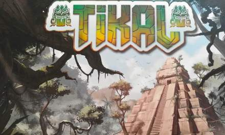 Videotutorial: Tikal