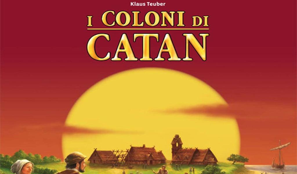 Coloni di Catan - Espansioni e Spinoff