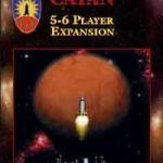 Cosmonauti per-5-6 giocatori