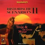 Scenari Storici II Troia e Grande Muraglia Cinese