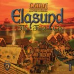 Adventures Elasund the First-City