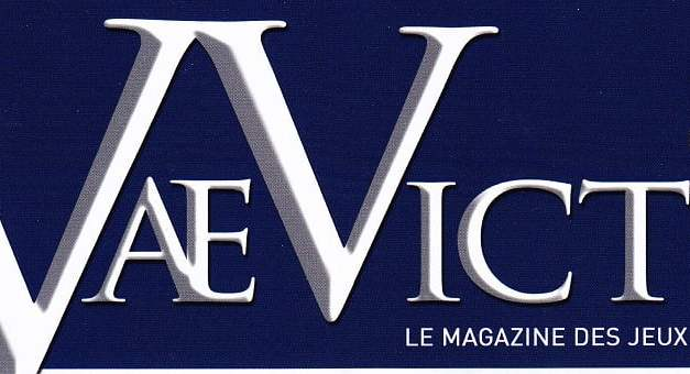 BigCream: VAE VICTIS n° 134