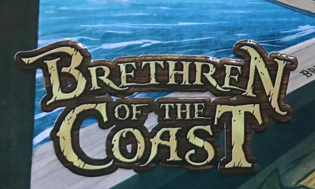 Brethren of the Coast