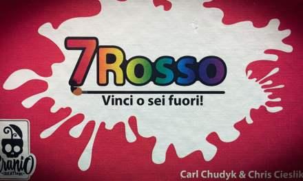 7 Rosso