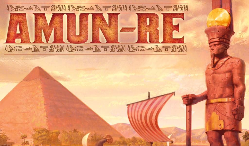 Amun-Re - dV Giochi