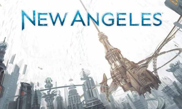 New Angeles