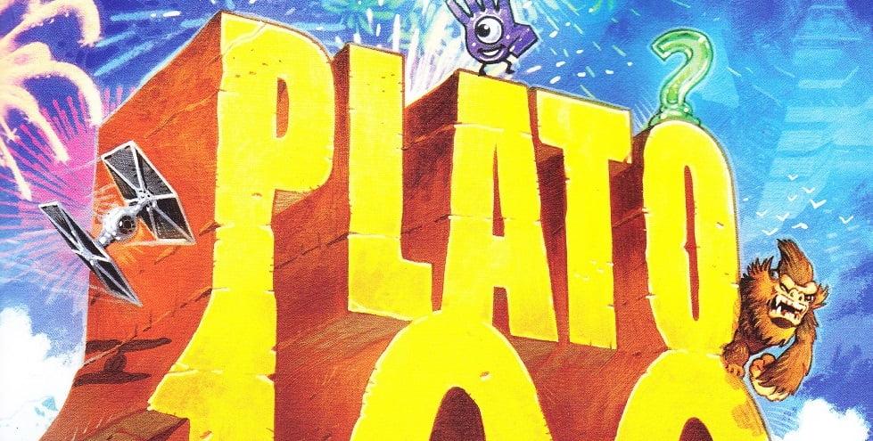 BigCream: PLATO n° 100
