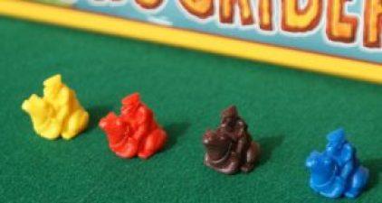 """Ecco alcuni dei """"campioni"""" di Frogriders"""