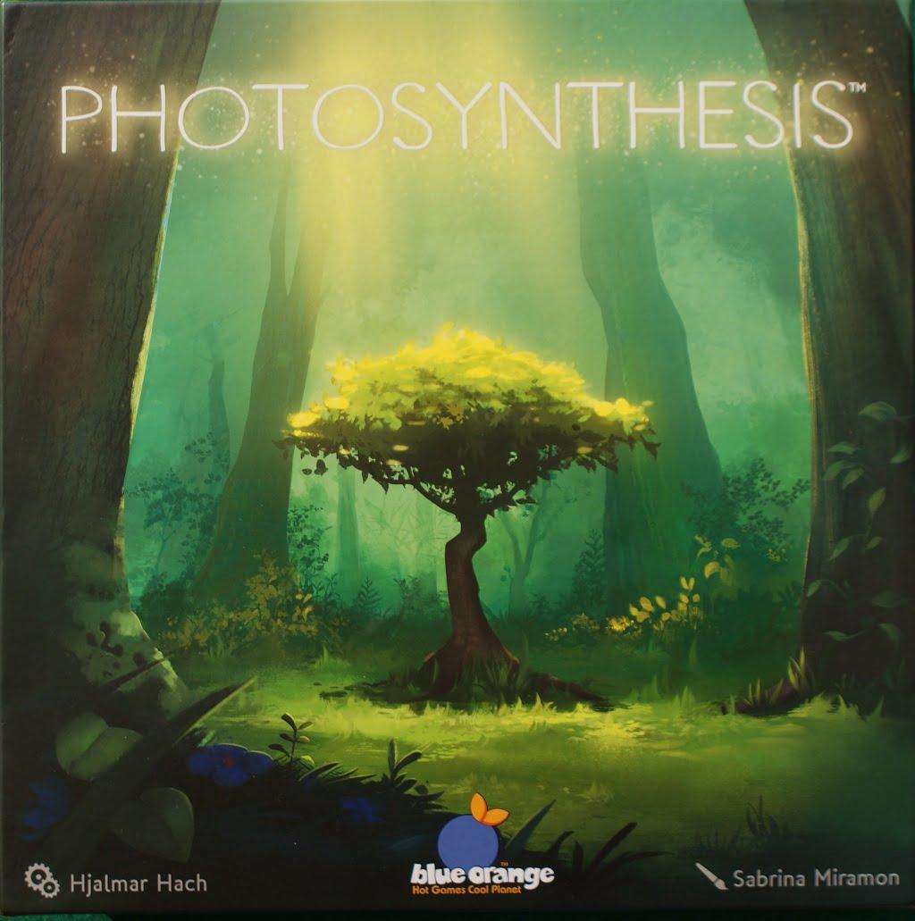 La scatola di Photosynthesis