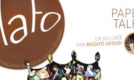 BigCream: PLATO n° 101