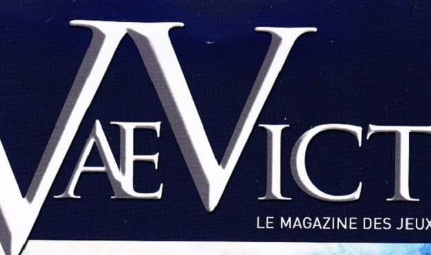 BigCream: VAE VICTIS n° 136
