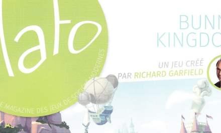 BigCream: PLATO n° 102