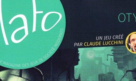 BigCream: PLATO n° 103