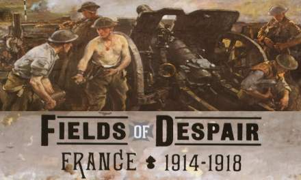 Fields of Despair: France 1914-1918