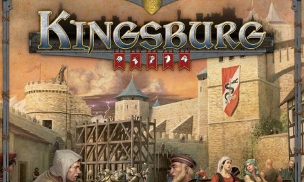 Kingsburg – Seconda Edizione