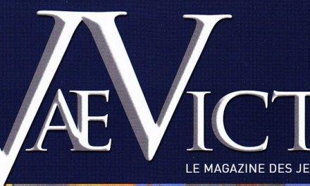 BigCream: VAE VICTIS n° 137