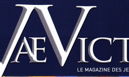 Wargames: VAE VICTIS n° 137