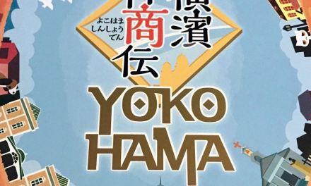 Yokohama – Cranio Creations