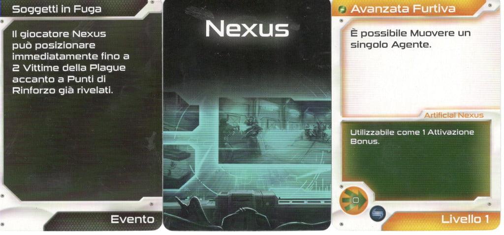 Le Carte Nexus