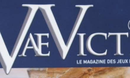 BigCream: VAE VICTIS n° 138
